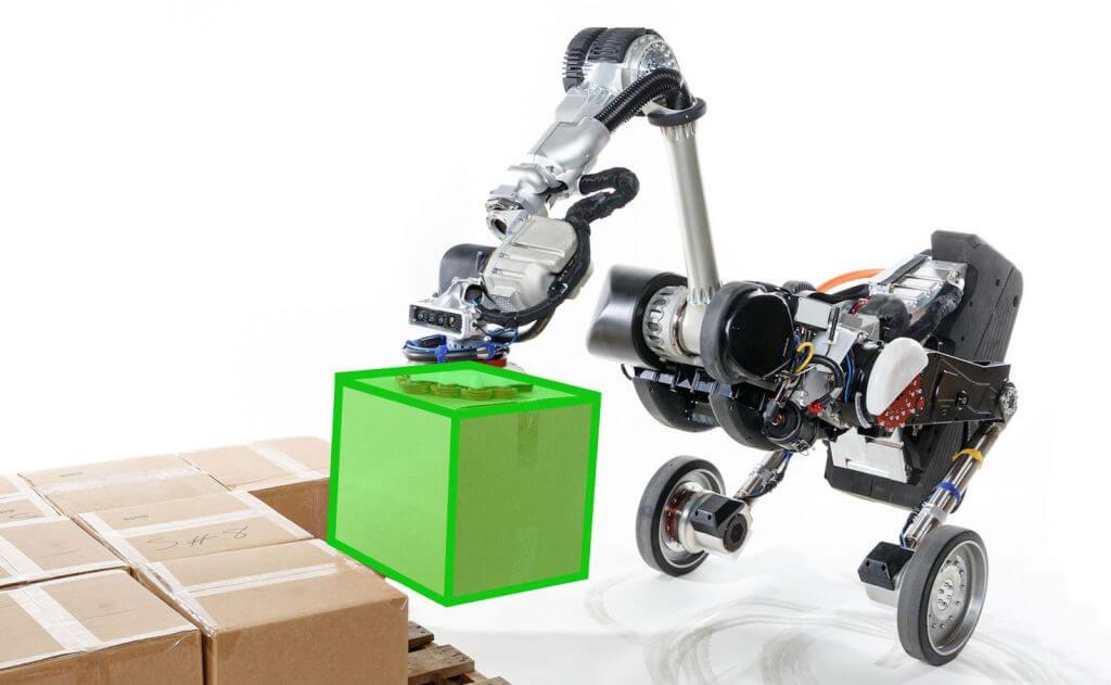 3D Cuboid Annotation for Robotics
