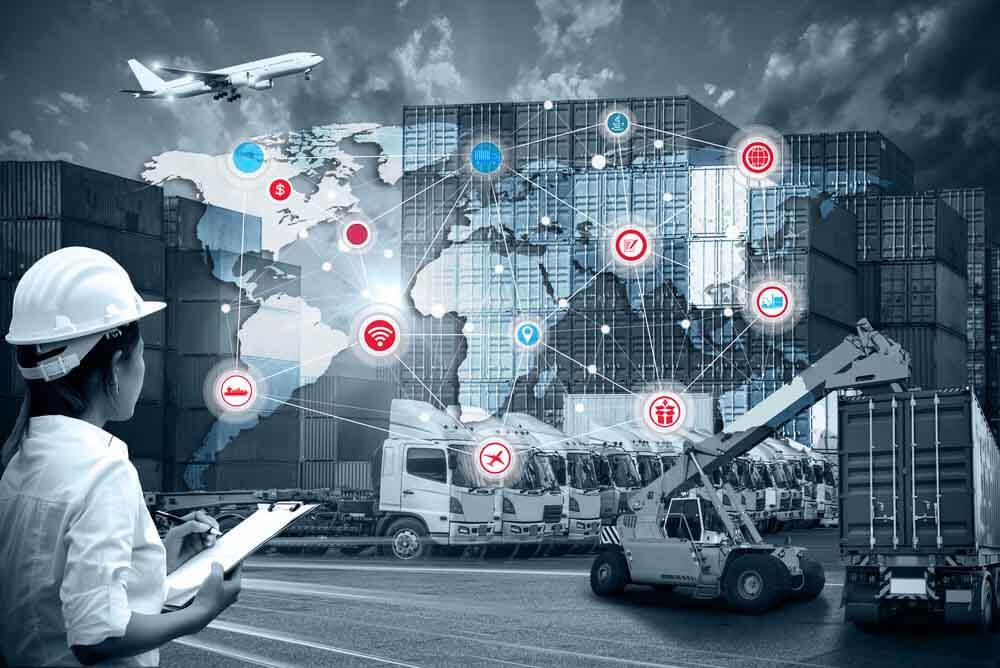 AI in Supply-Chain