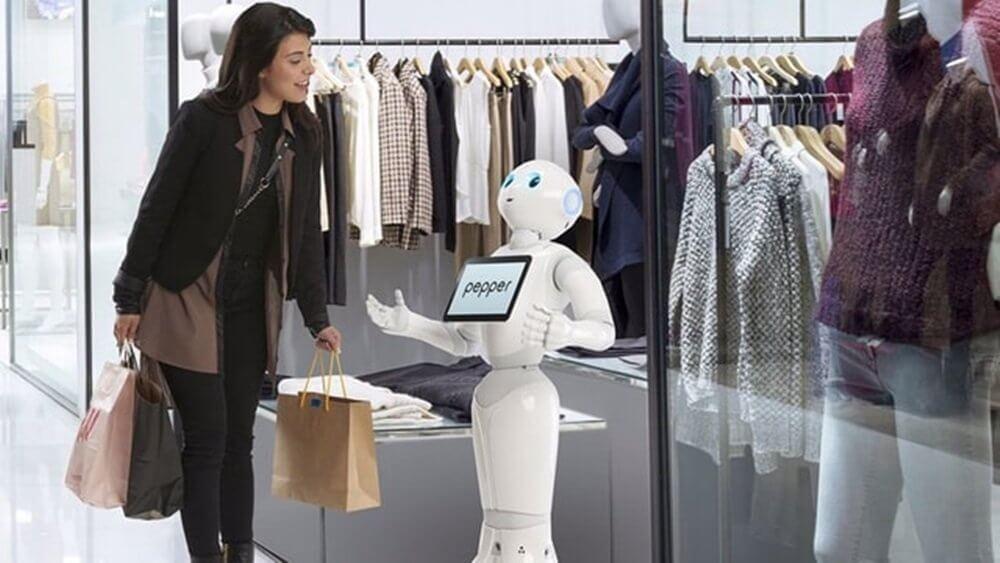 AI in fashion Retail