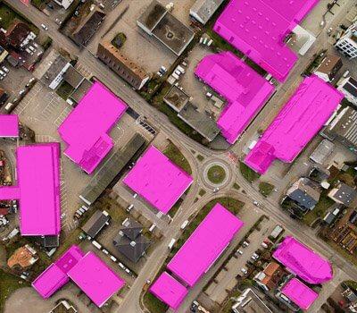 City Layout Plan & Urban Management