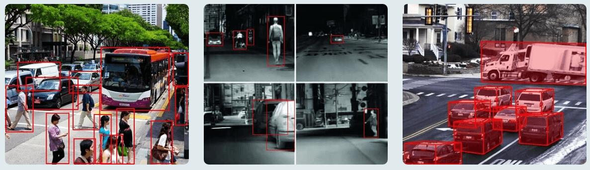 IMAGE ANNOTATION FOR AI SECURITY CAMERAS